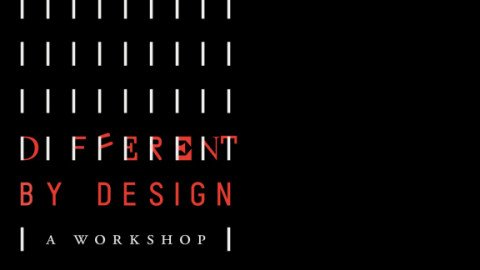 Different By Design Workshop – Emergence Creative