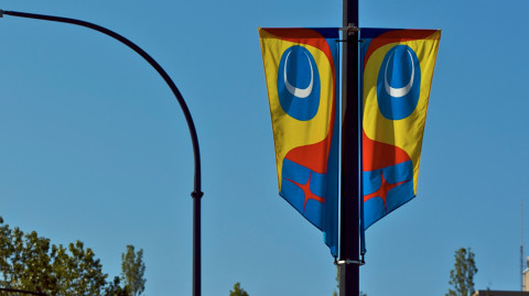 Artists sought for festive main street banner project