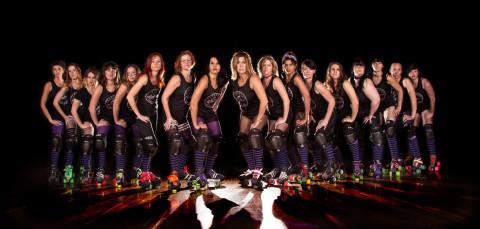 Margaret River's Roller Derby Sponsorship Lotto