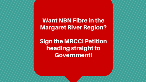 Sign the Online Petition: Margaret River NBN Fibre