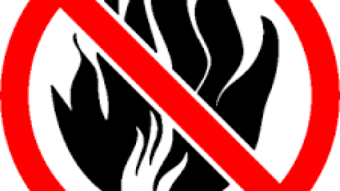 Fortnight extension to prohibited burn period