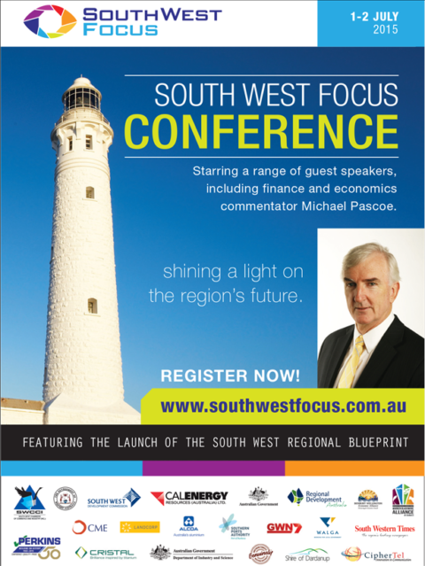 South West Focus Conference July 1 and 2