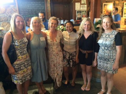 MRCCI International Women's Day Celebrations at Cullen Wines