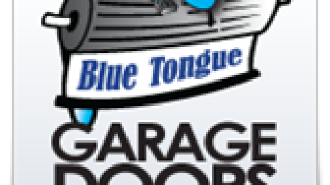 Welcome Blue Tongue Garage Doors
