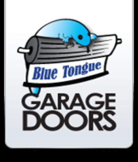 Welcome Blue Tongue Garage Doors