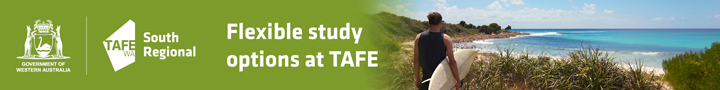 South Regional TAFE Margaret River