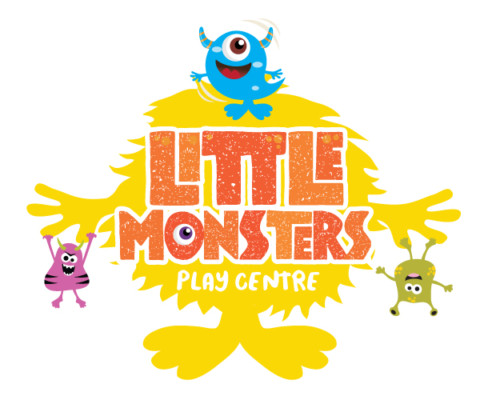 Welcome Little Monsters!