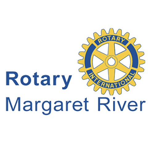 Thank you Rotary Club of Margaret River!