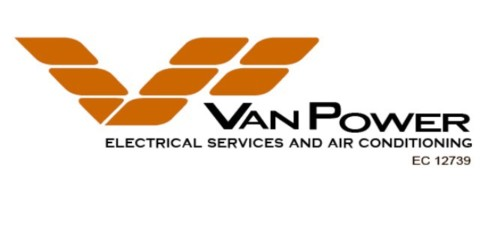 The Chamber Welcomes Van Power!