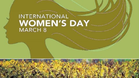 International Women's Day Celebrations at Cullen Wines!