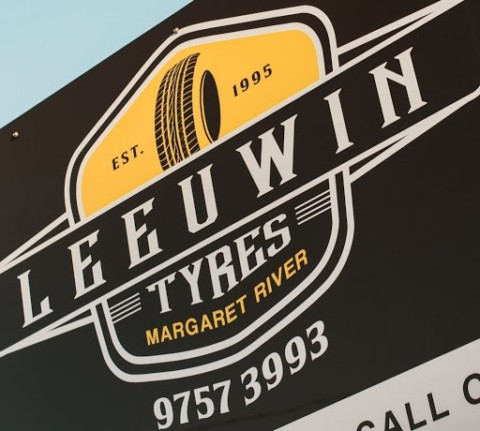 The Chamber Welcomes Leeuwin Tyres!