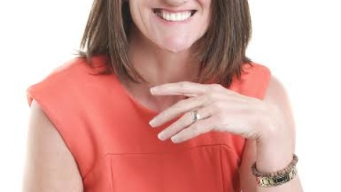 The Chamber Welcomes Rebecca Hannan – Speaker, Mindset Coach, Facilitator