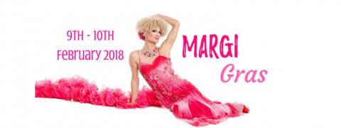 Margi Gras – Margaret River's first Mardi Gras!