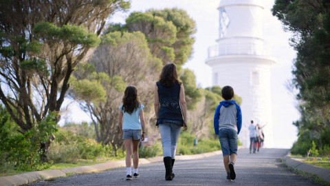 Free Season Pass for new look Cape Naturaliste Lighthouse Precinct