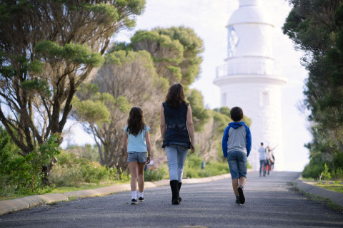 Free Season Pass for new look Cape Naturaliste Lighthouse Precinct
