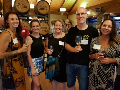 March Member Sundowner at Xanadu Wines