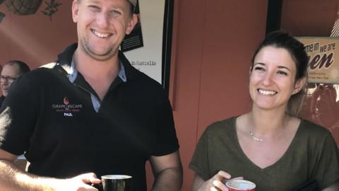 April Coffee Club at Yahava KoffeeWorks