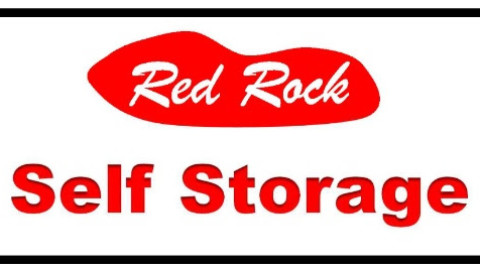 Welcome to Red Rock Storage