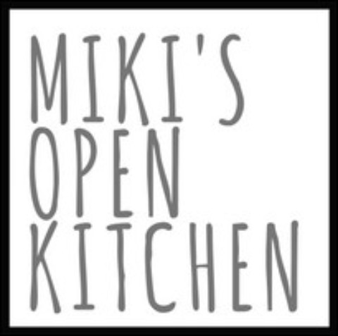 Welcome to Miki's Open Kitchen