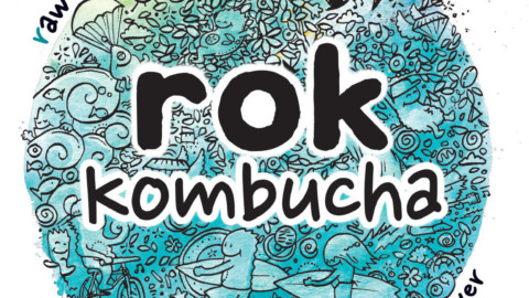 Welcome to rok Kombucha!
