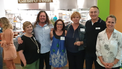 Hidden Home Businesses Revealed at the March Sundowner