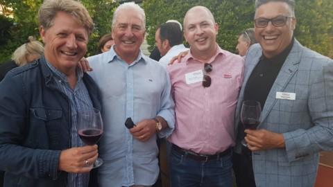 MRCCI & MRBTA Members Unite At The Elders Insurance Geographe Sundowner