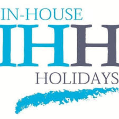 Welcome to In House Holidays!