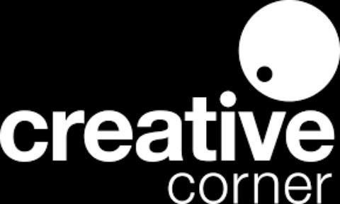 Welcome to The Creative Corner!