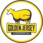 Profile picture of Golden Jersey